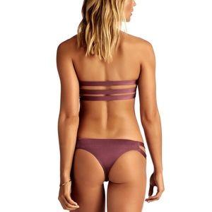 Vitamin A Swim NEUTRA Teeny Hipster Bikini Bottom